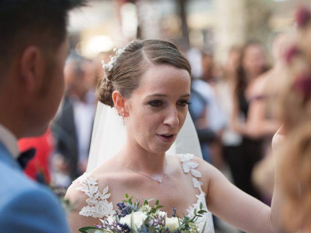 Le mariage de Philippe et Christelle à Manosque, Alpes-de-Haute-Provence 73