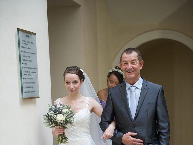 Le mariage de Philippe et Christelle à Manosque, Alpes-de-Haute-Provence 75