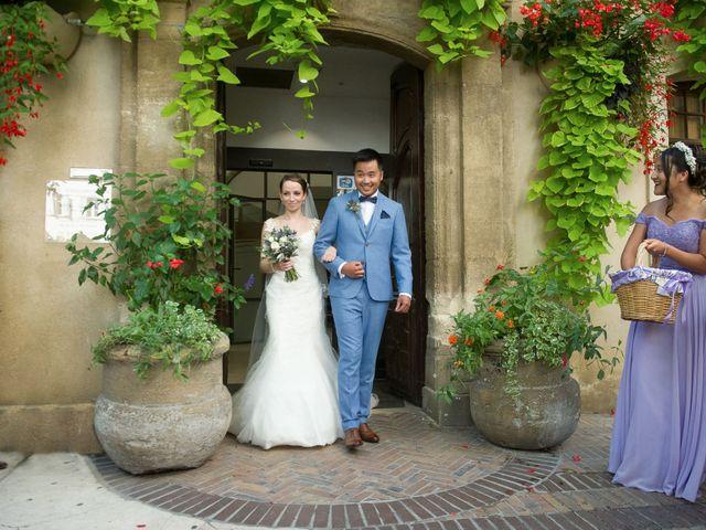 Le mariage de Philippe et Christelle à Manosque, Alpes-de-Haute-Provence 88