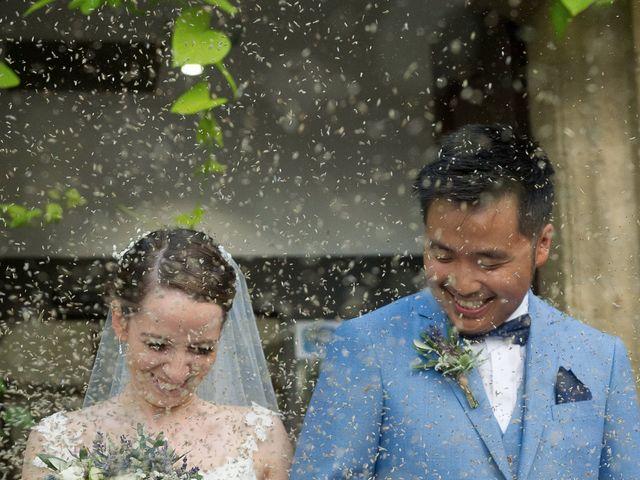 Le mariage de Philippe et Christelle à Manosque, Alpes-de-Haute-Provence 90