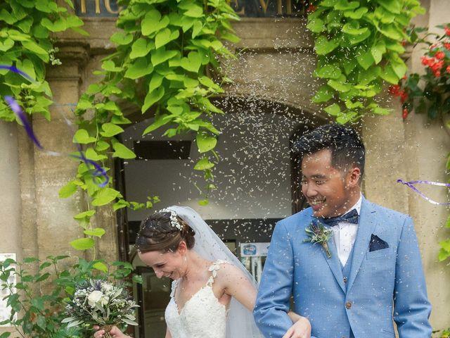 Le mariage de Philippe et Christelle à Manosque, Alpes-de-Haute-Provence 91