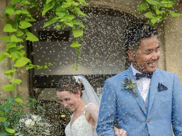 Le mariage de Philippe et Christelle à Manosque, Alpes-de-Haute-Provence 92