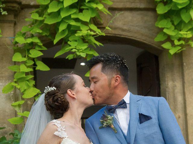 Le mariage de Philippe et Christelle à Manosque, Alpes-de-Haute-Provence 93