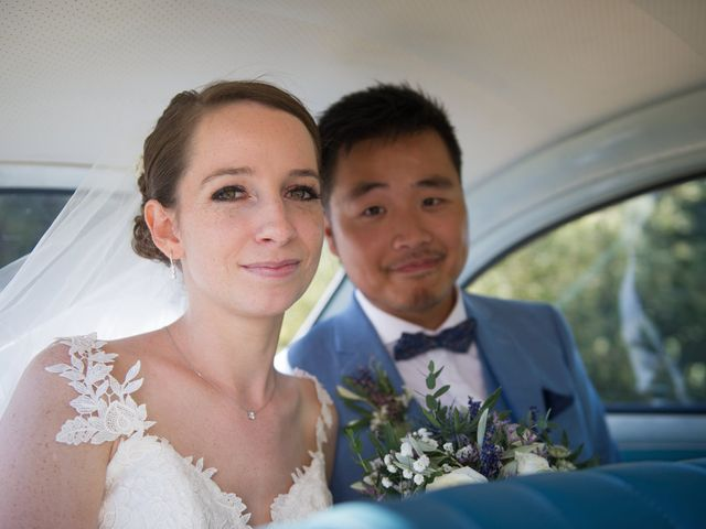 Le mariage de Philippe et Christelle à Manosque, Alpes-de-Haute-Provence 111