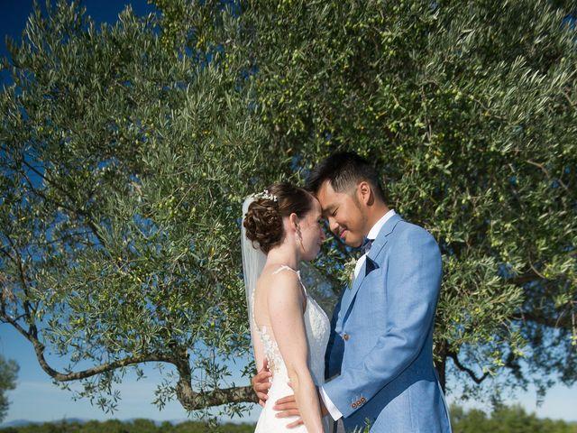 Le mariage de Philippe et Christelle à Manosque, Alpes-de-Haute-Provence 118