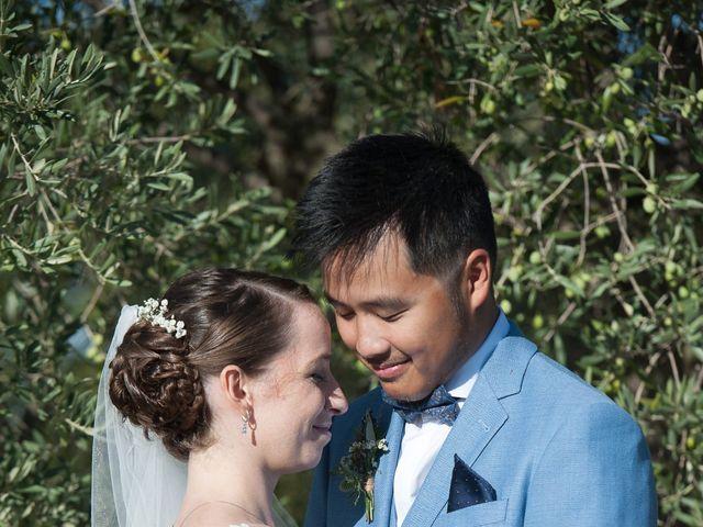 Le mariage de Philippe et Christelle à Manosque, Alpes-de-Haute-Provence 119