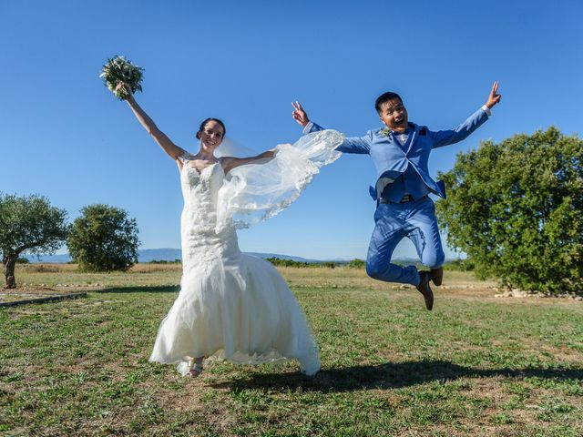 Le mariage de Philippe et Christelle à Manosque, Alpes-de-Haute-Provence 125