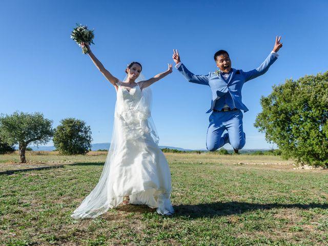Le mariage de Philippe et Christelle à Manosque, Alpes-de-Haute-Provence 126