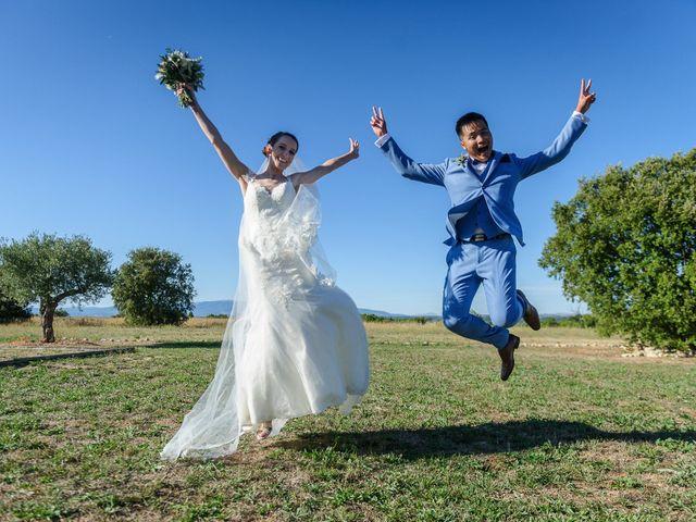 Le mariage de Philippe et Christelle à Manosque, Alpes-de-Haute-Provence 127