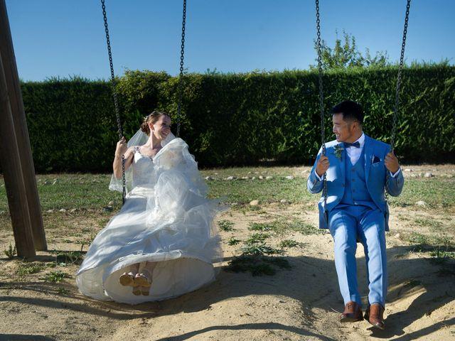 Le mariage de Philippe et Christelle à Manosque, Alpes-de-Haute-Provence 139