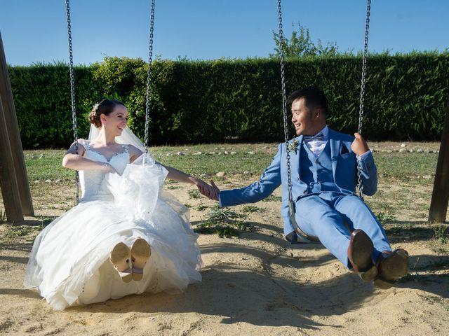 Le mariage de Philippe et Christelle à Manosque, Alpes-de-Haute-Provence 140