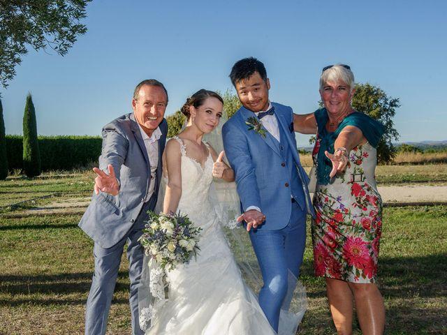 Le mariage de Philippe et Christelle à Manosque, Alpes-de-Haute-Provence 148