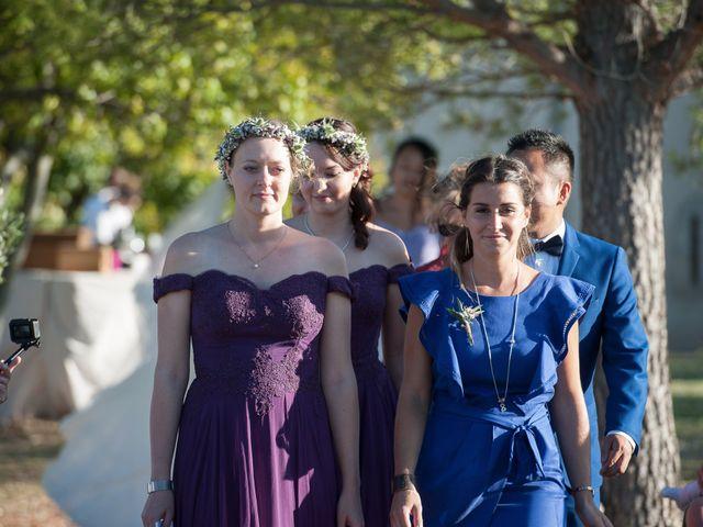 Le mariage de Philippe et Christelle à Manosque, Alpes-de-Haute-Provence 153