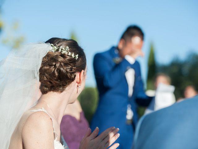 Le mariage de Philippe et Christelle à Manosque, Alpes-de-Haute-Provence 168