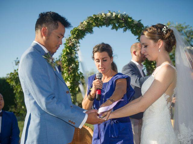 Le mariage de Philippe et Christelle à Manosque, Alpes-de-Haute-Provence 174