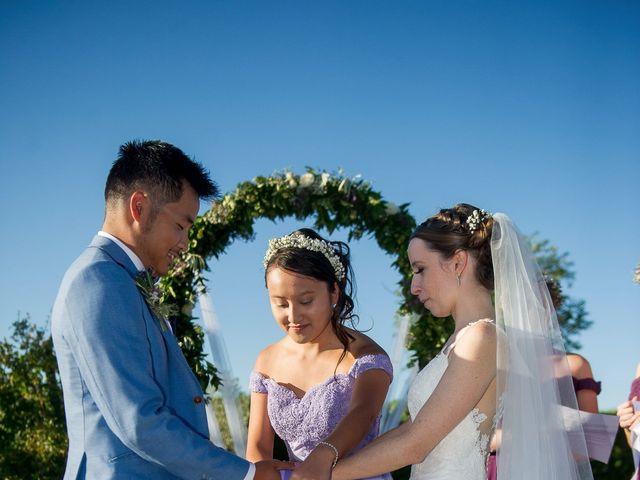 Le mariage de Philippe et Christelle à Manosque, Alpes-de-Haute-Provence 175