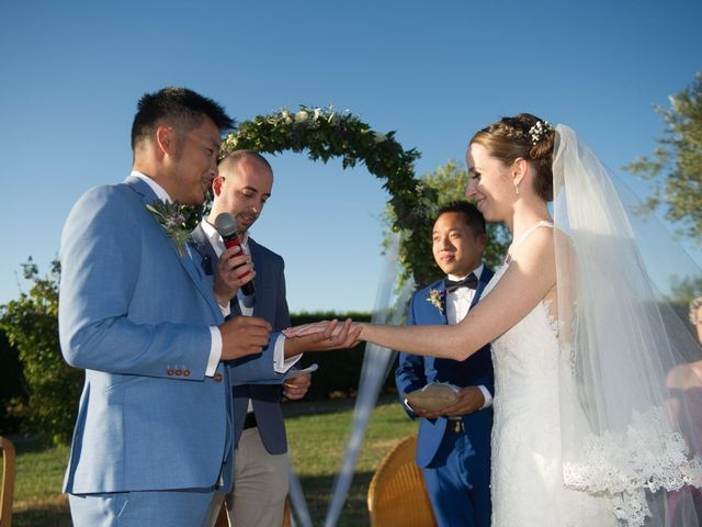 Le mariage de Philippe et Christelle à Manosque, Alpes-de-Haute-Provence 188