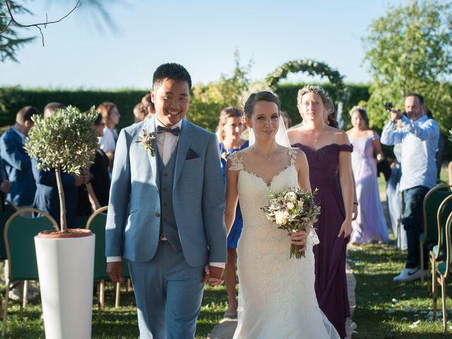 Le mariage de Philippe et Christelle à Manosque, Alpes-de-Haute-Provence 192