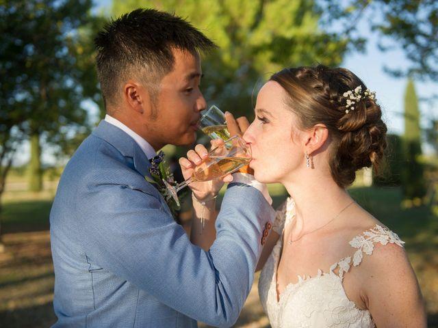Le mariage de Philippe et Christelle à Manosque, Alpes-de-Haute-Provence 193