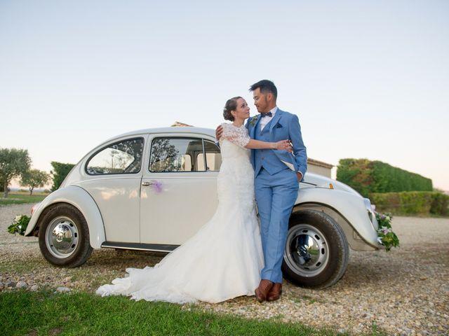 Le mariage de Philippe et Christelle à Manosque, Alpes-de-Haute-Provence 204