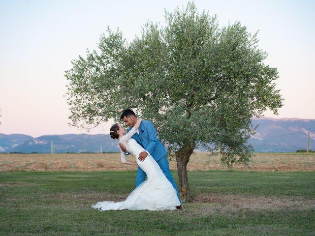 Le mariage de Philippe et Christelle à Manosque, Alpes-de-Haute-Provence 205