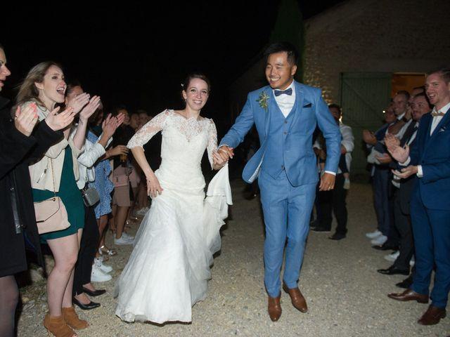 Le mariage de Philippe et Christelle à Manosque, Alpes-de-Haute-Provence 207