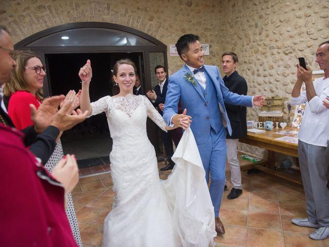 Le mariage de Philippe et Christelle à Manosque, Alpes-de-Haute-Provence 208