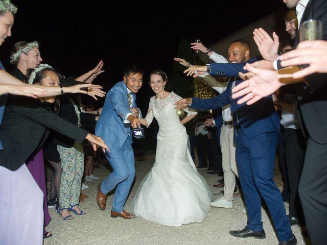Le mariage de Philippe et Christelle à Manosque, Alpes-de-Haute-Provence 209