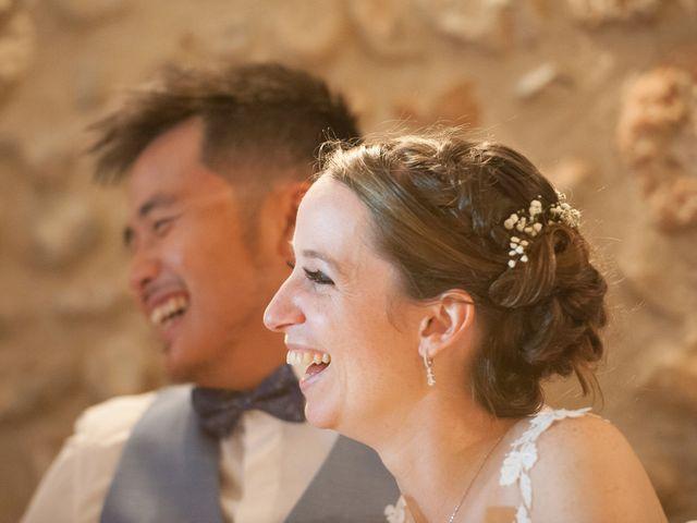 Le mariage de Philippe et Christelle à Manosque, Alpes-de-Haute-Provence 214