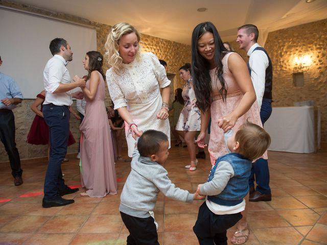 Le mariage de Philippe et Christelle à Manosque, Alpes-de-Haute-Provence 229