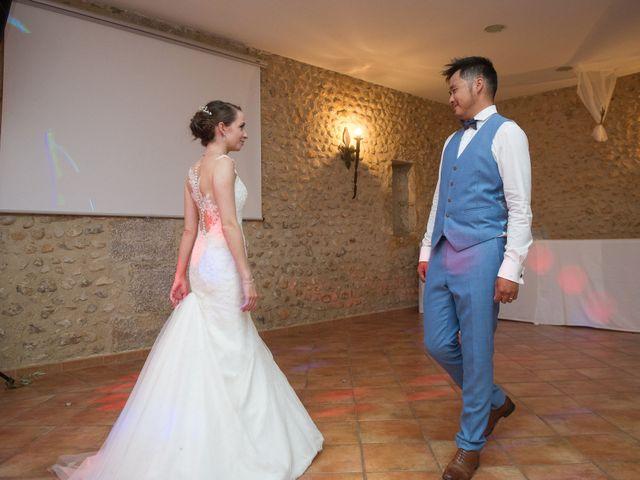 Le mariage de Philippe et Christelle à Manosque, Alpes-de-Haute-Provence 233