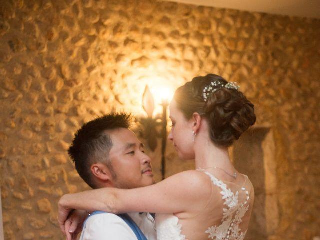 Le mariage de Philippe et Christelle à Manosque, Alpes-de-Haute-Provence 235