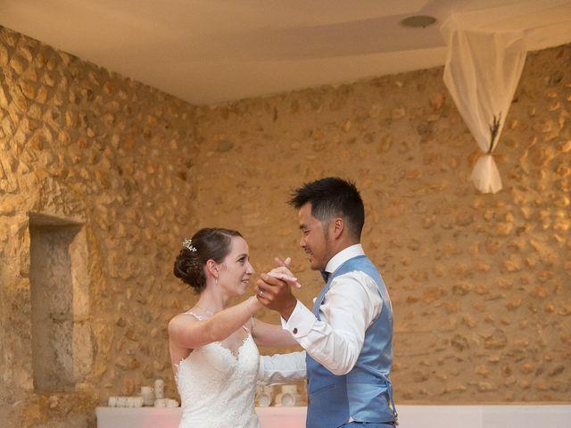Le mariage de Philippe et Christelle à Manosque, Alpes-de-Haute-Provence 238