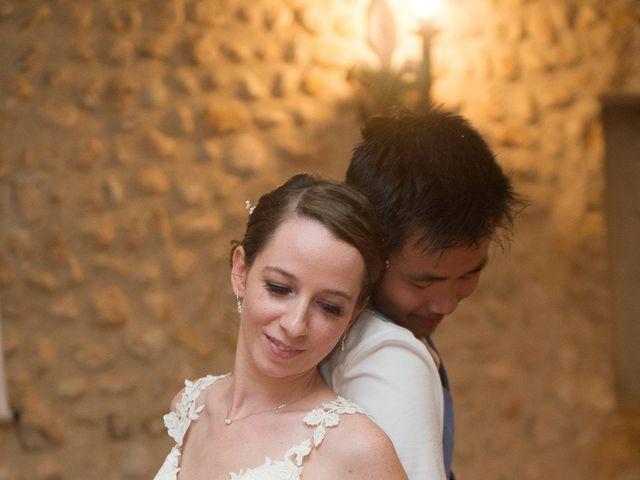 Le mariage de Philippe et Christelle à Manosque, Alpes-de-Haute-Provence 240