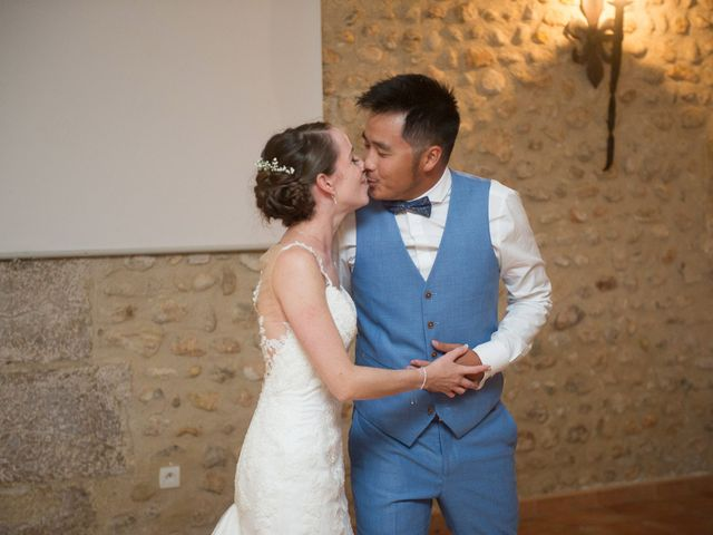 Le mariage de Philippe et Christelle à Manosque, Alpes-de-Haute-Provence 241