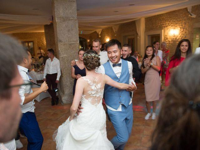 Le mariage de Philippe et Christelle à Manosque, Alpes-de-Haute-Provence 248