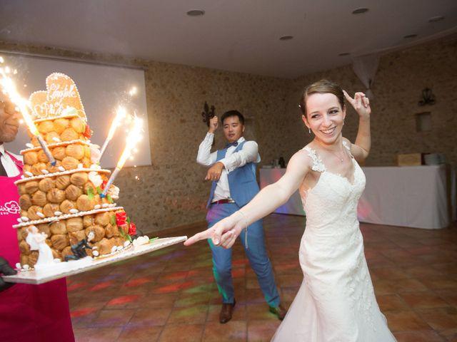 Le mariage de Philippe et Christelle à Manosque, Alpes-de-Haute-Provence 250