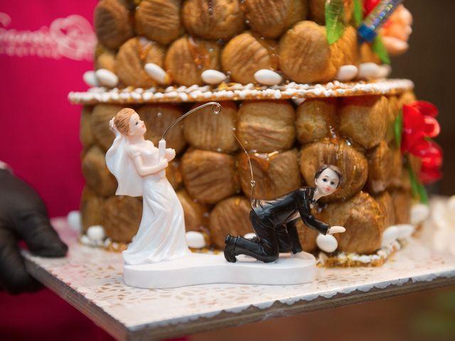 Le mariage de Philippe et Christelle à Manosque, Alpes-de-Haute-Provence 251