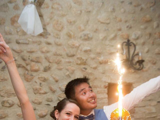 Le mariage de Philippe et Christelle à Manosque, Alpes-de-Haute-Provence 252