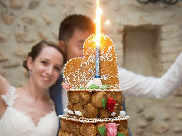 Le mariage de Philippe et Christelle à Manosque, Alpes-de-Haute-Provence 253