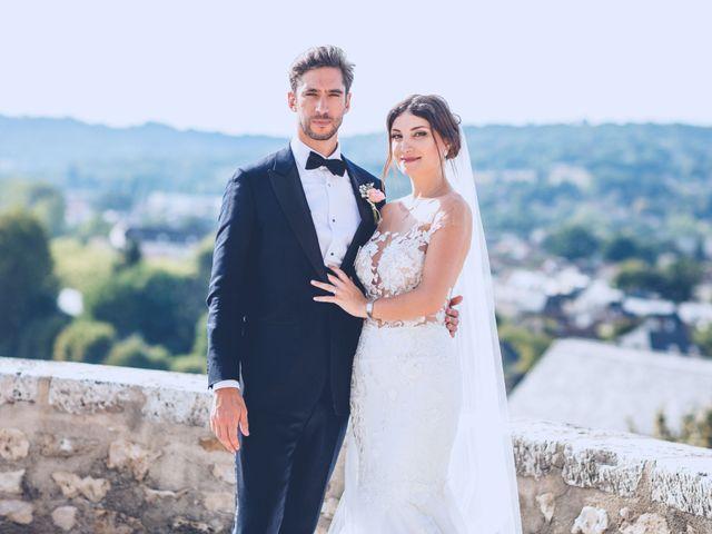 Le mariage de Antoine et Marie à Terrasson-Lavilledieu, Dordogne 20