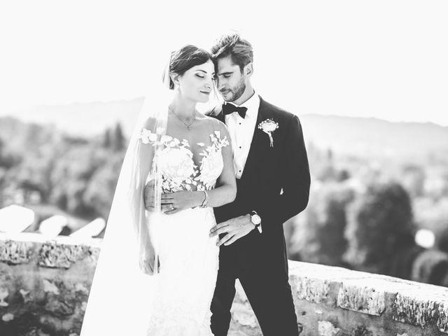 Le mariage de Antoine et Marie à Terrasson-Lavilledieu, Dordogne 21
