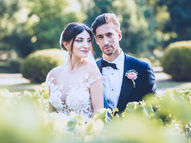 Le mariage de Antoine et Marie à Terrasson-Lavilledieu, Dordogne 27