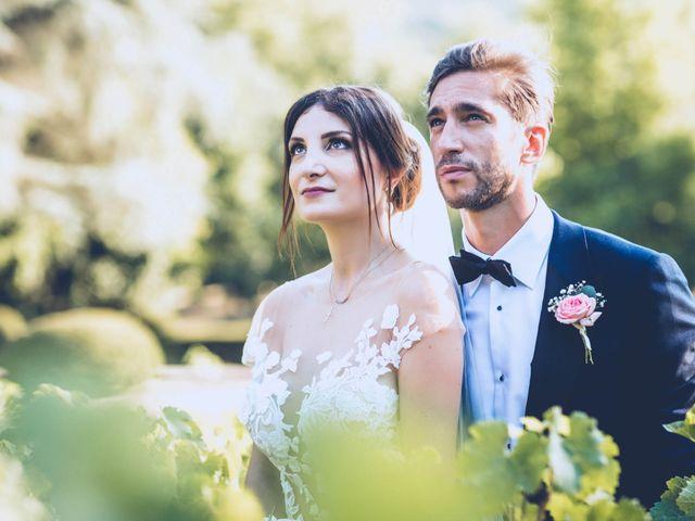 Le mariage de Antoine et Marie à Terrasson-Lavilledieu, Dordogne 28
