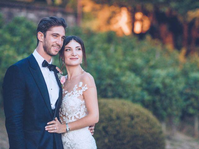 Le mariage de Antoine et Marie à Terrasson-Lavilledieu, Dordogne 34