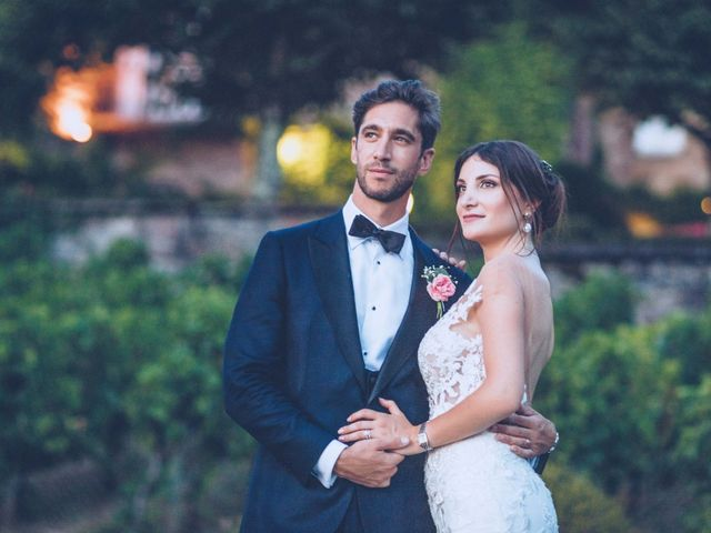 Le mariage de Antoine et Marie à Terrasson-Lavilledieu, Dordogne 35