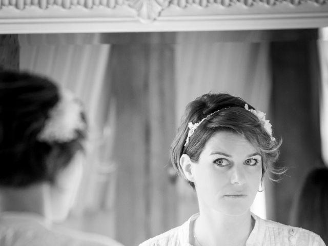 Le mariage de Sebastien et Marlene à Moulon, Gironde 8