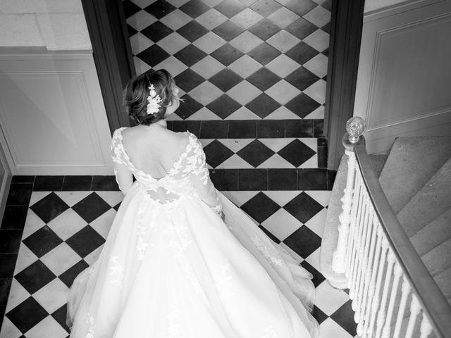 Le mariage de Sebastien et Marlene à Moulon, Gironde 15