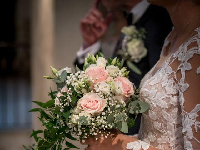 Le mariage de Sebastien et Marlene à Moulon, Gironde 22