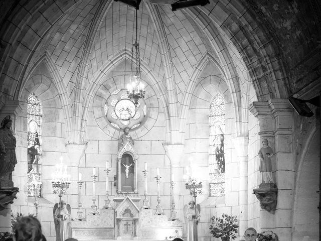 Le mariage de Sebastien et Marlene à Moulon, Gironde 23